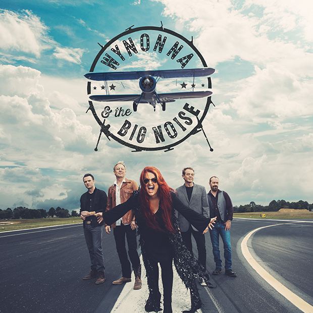 Wynonna Judd & The Big Noise at Pollak Theatre at Monmouth University