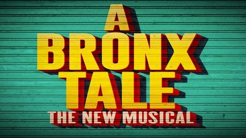 A Bronx Tale at Pollak Theatre at Monmouth University