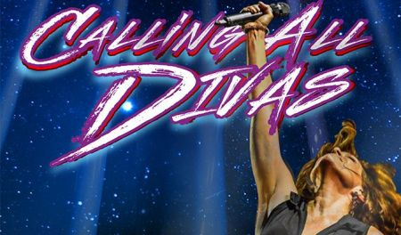 Calling All Divas at Pollak Theatre at Monmouth University