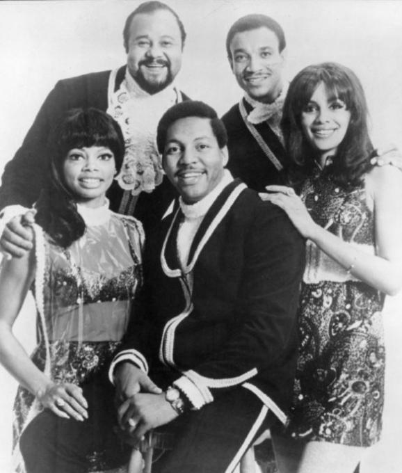 5th Dimension at Pollak Theatre at Monmouth University