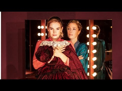 All About Eve - National Theatre Broadcast at Pollak Theatre at Monmouth University