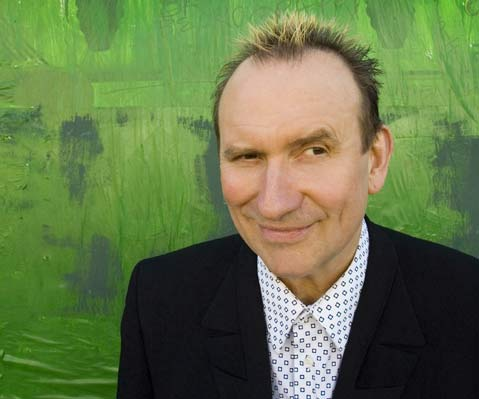 Colin Hay [CANCELLED] at Pollak Theatre at Monmouth University